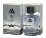 Adidas CHAMPIONS League ARENA EDITION After Shave Lotion, Doppelpack, 2x100ml