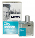 Mexx CITY BREEZE, After Shave Spray, 50 ml